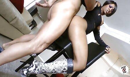 Cougar colombien sexercise film x lesbien