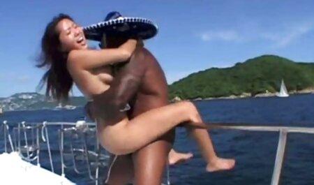 Marié avec XXX parodie lesbienne porno dingue