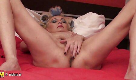 Glam beauty cul frappé après des préliminaires film porno lisbienne lents