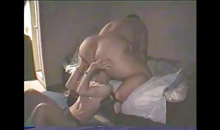 Dillion Carter - College Cowgirl chevauche film lesbien vintage la bite - Stranded T