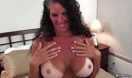 Dominatrice Partie 02 (Iris Von video xxx de lesbienne Hayden)
