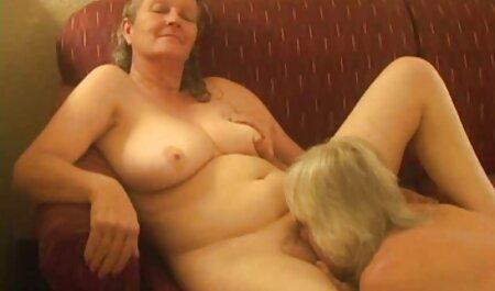 Massage interracial des tissus profonds film pour adulte lesbienne
