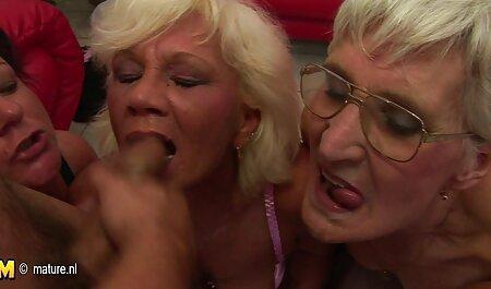 Souple extrait de film porno lesbienne