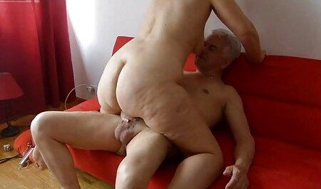 Dorian Del Isla baise avec la chauffeuse de taxi Kathy filme porno lesbien Anderson