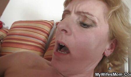 Date Slam - Une salope porno lesbien mere et fille sexy se fait enculer le 1er rendez-vous - Partie 2