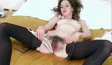Gros plan sensuel amour lesbien porno