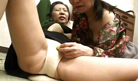 Apprendre video xxx de lesbienne d'une belle-mère asiatique est essentiel