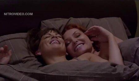 Aria Giovanni profite du sexe anal film x lesbienne amateur