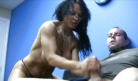 Anissa Kate scène hardcore anale gonzo film porno lesbienne massage par Ass Traffic