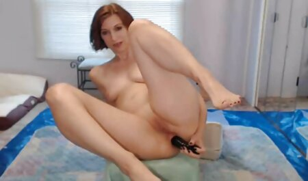 Sexy Maid baise le film lesbienne x gratuit patron dans la cuisine!