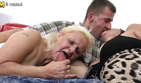 Mamie creampied magda lesbienne nue xxx